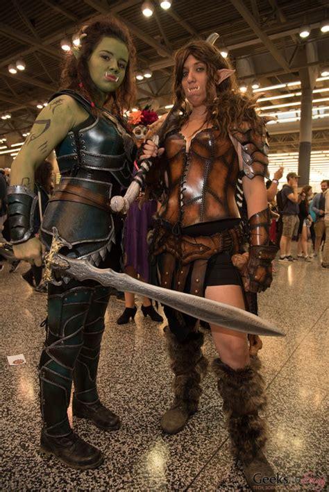 warcraft leather armor garona  lagueuse  deviantart