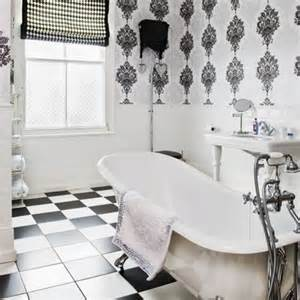 small black and white bathroom ideas black and white bathrooms ideas homes gallery