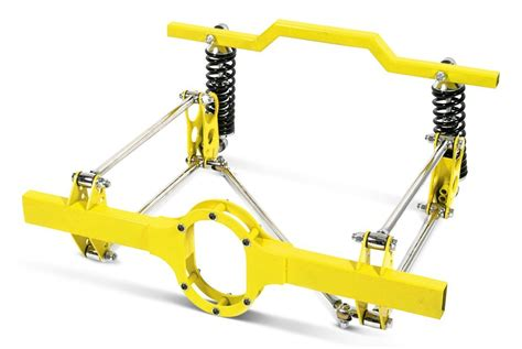 4link Suspension Kits  Bolton, Universal Caridcom