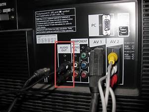 Fernseher Mit Scart Anschluss : logitech surround speakers z906 mit tv und ipad verbinden anschluss verkabelung hifi forum ~ Eleganceandgraceweddings.com Haus und Dekorationen