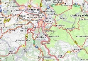 Immobilienmakler Koblenz Und Umgebung : karte stadtplan lahnstein viamichelin ~ Sanjose-hotels-ca.com Haus und Dekorationen