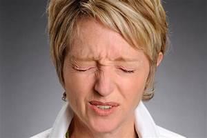 Нервный тик от остеохондроза