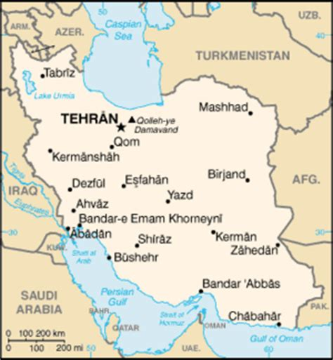List of cities in Iran - Simple English Wikipedia, the ...