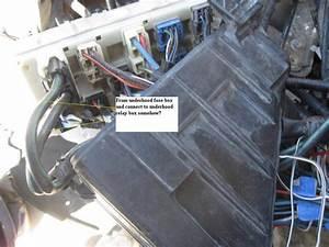 2003 Es300 Fuse Box Wiring - Clublexus