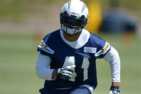 San Diego Chargers Make Roster Moves To Get