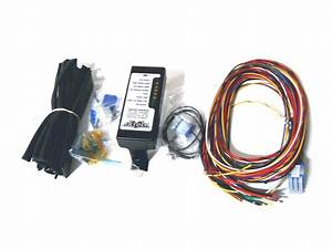 Ultima Complete Wiring Harness Kit For Harley