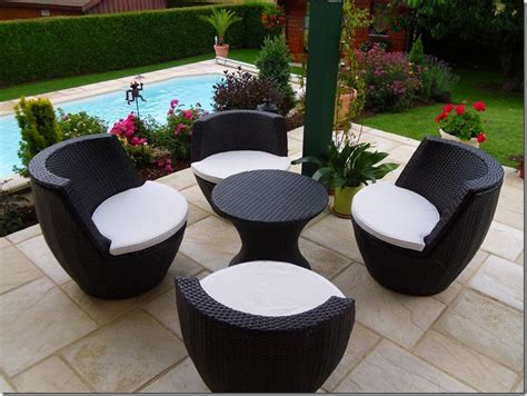 salon de jardin encastrable 4 places salon jardin resine table jardin pliante maisonjoffrois