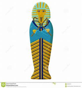 Egyptian clipart egyptian tomb - Pencil and in color ...