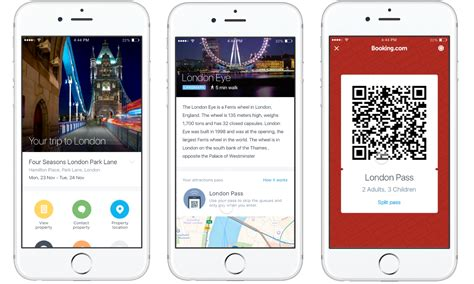 Booking Mobile by Booking Pilots A New Smarter Mobile Based In