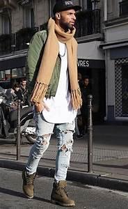 Over 1000 idéer om Urban Men's Fashion på Pinterest ...
