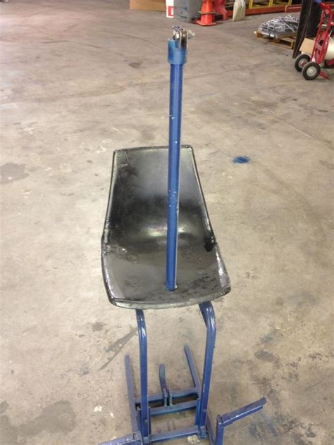 Boatswain S Chair Uses by Used Scaffolding Construction Equipment