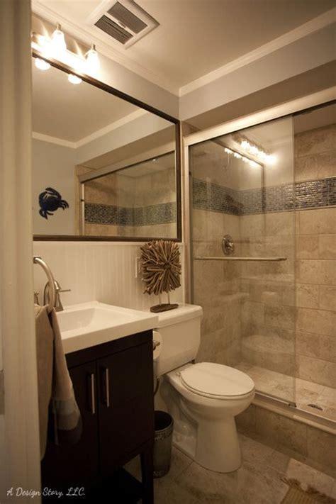 longboat key beach condo  design story big bathrooms