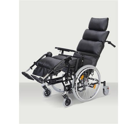 Fauteuil Roulant De Confort by Fauteuil Roulant Manuel Confort Weely Nov Innov Sa 3201