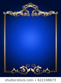royal blue images stock  vectors shutterstock