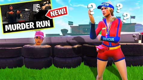 New Hide And Seek In Fortnite!! (playground Ltm)  Fortnite Battle Royale Youtube