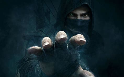 thief game wallpapers hd wallpapers id
