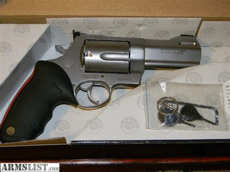 Armslist For Sale Taurus Raging Bull Professional