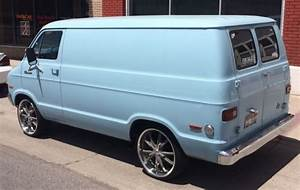 1976 Dodge Tradesman Van B200 For Sale  Photos  Technical Specifications  Description