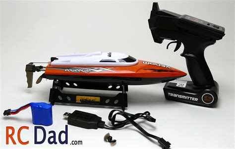 Venom Boat by Fast Rc Boat Review Fast And Affordable
