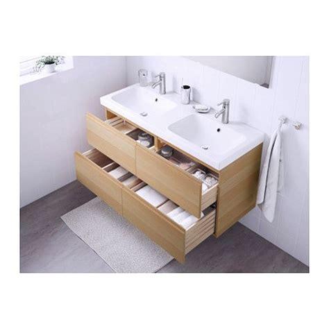 Ikea Küche 10 Jahre by Godmorgon Odensvik Waschbeckenschr 4 Schubl Ikea