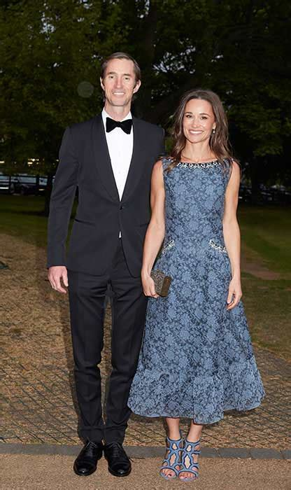 Pippa Middleton has huge glass marquee installed at ...