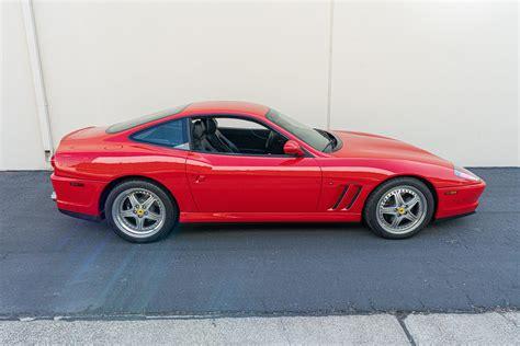 Used ferrari 550 maranello for sale. 1999 Ferrari 550 Maranello #117091 - Ferraris Online