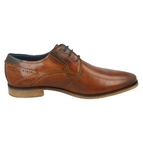 Cashback (rs.) bugatti tan lifestyle shoes. Mens Bugatti Formal Shoes 311-25101-1100-6300 | Fruugo US