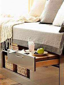 12 bedroom storage ideas to optimize your space decoholic With what is exactly under bed storage ideas