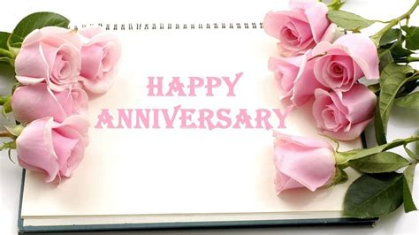 happy anniversary wishes happy marriagewedding anniversary whatsapp video message youtube