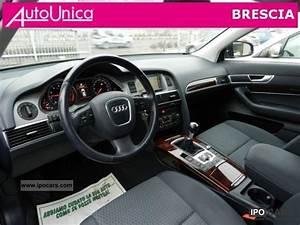 2008 Audi A6 Avant 2 0 Fsi 16v Navi Mmi Uniprop Manual Ga