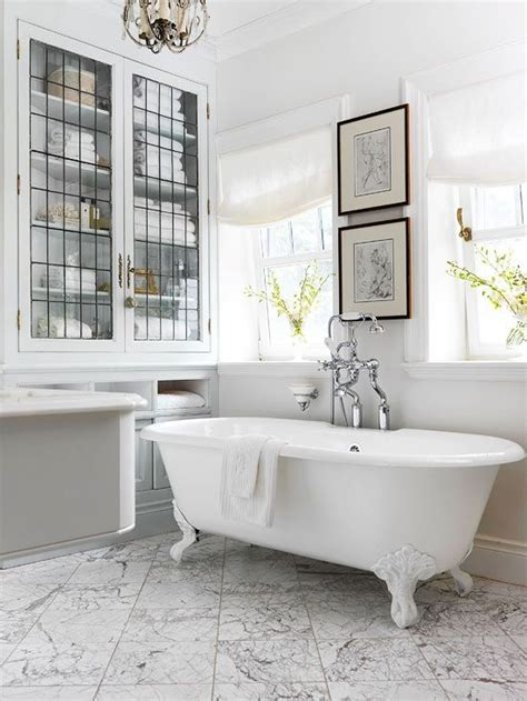 black and white bathroom tile 31 black and white marble bathroom tiles ideas and pictures