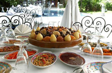 photo de cuisine marocaine decoration de cuisine marocaine