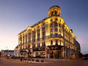 hotel in warsaw, poland » ELITE COUTURE