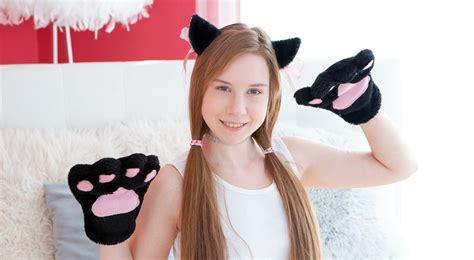New Vr Porn Talent Russian Teen Alice Klay Immersive
