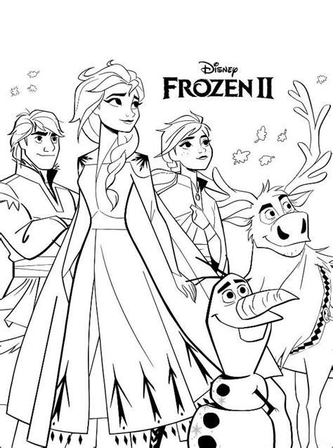 kids  funde malvorlage frozen  frozen
