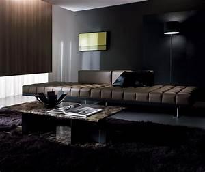 insula canape en cuir modulable vente en ligne italy With tapis champ de fleurs avec canapé haut de gamme cuir