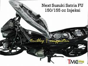 Satria Fu 2016  Motor Injeksi Yang Paling Ditunggu