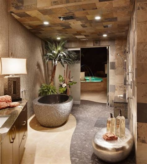 Spa Feel Bathroom how to give your bathroom a spa like feel complimenting
