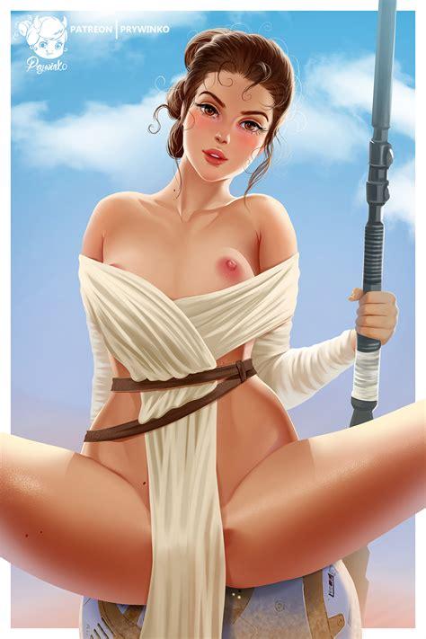 Rey By Prywinko Hentai Foundry