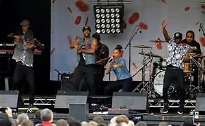 Alesha Dixon Plays the Poppy Appeal Show - Zimbio