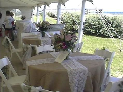 round table grass valley round tables with runners b24 wedding pinterest