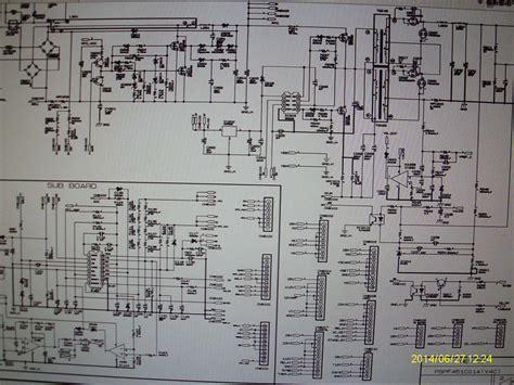 Usd Samsung Plasma Screen Power Board