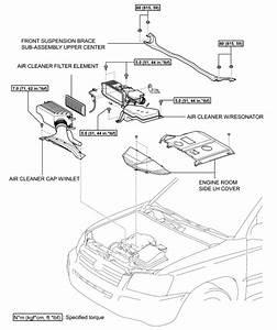2006 Toyota Highlander Hybrid Engine Diagram  U2022 Wiring Diagram For Free
