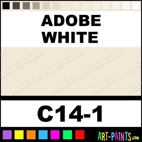 adobe white interior exterior enamel paints c14 1