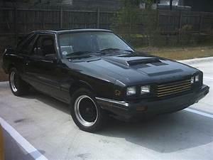 1984 Mercury Capri