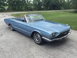 1966 Ford Thunderbird For Sale  1968846