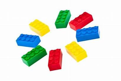 Lego Clip Clipart Brick Bricks Cliparts Blocks