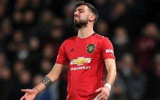 Man Utd too reliant on Fernandes says Riise