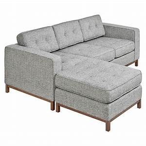 gus modern jane sofa gus modern jane sofa grid furnishings With jane bi sectional sofa by gus modern
