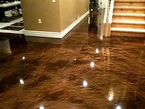 coffee reflector epoxy flooring in millburn nj Epoxy